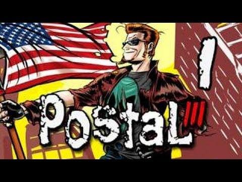 Postal 2: Paradise Lost Прохождение