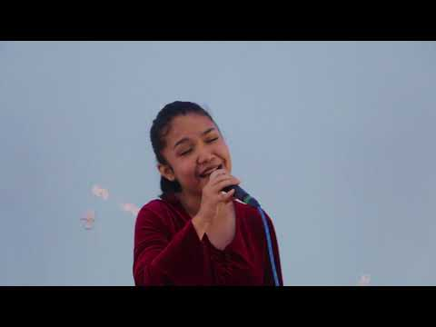 Young Rising Singer