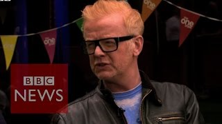 Chris Evans: Top Gear auditions to seek co-hosts - BBC News