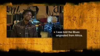 PLAYLIST SERIES 1, EPISODE 1: UK & Gambia - Justin Adams & Juldeh Camara