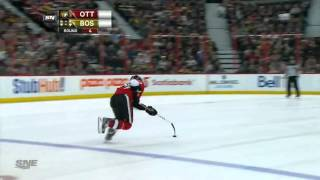Top Ten Almost NHL Goals