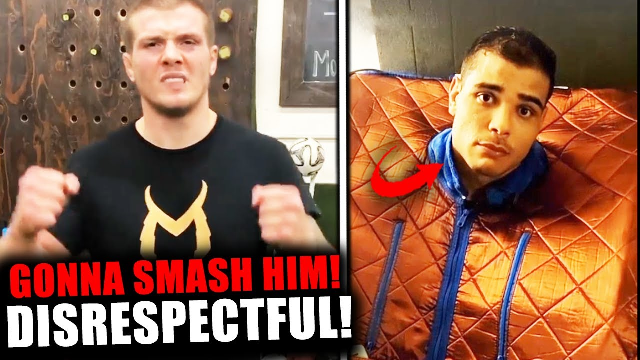 Video: UFC Fight Night 196 winners react to Paulo Costa's fight ...
