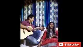 Padmavati : Ghoomar Song (Cover)|Deepika Padukone| Shahid Kapoor|Ranveer Singh| Shreya Ghoshal