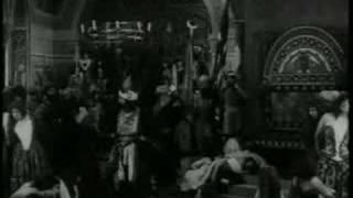 L'AGONIE DE BYZANCE (Extrait 4)