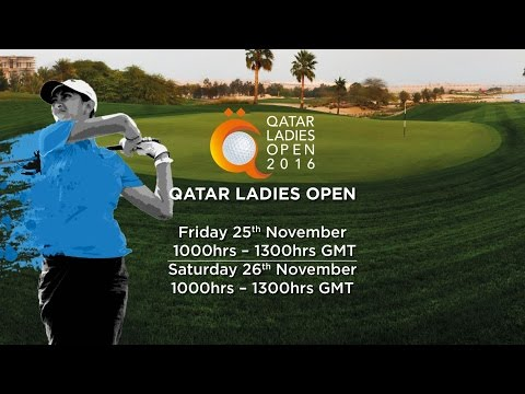 Qatar Ladies Open Round 3