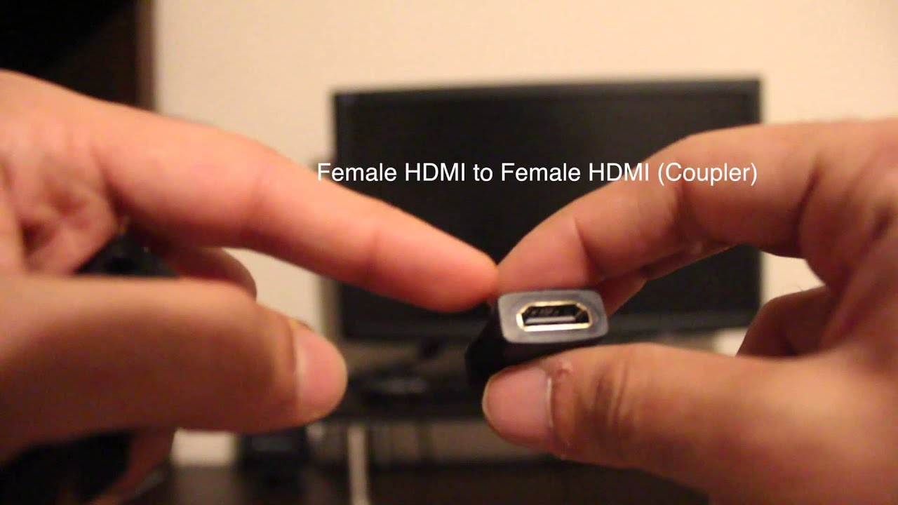 Connect Hdmi Devices Using Dvi Amp Output Sound Using