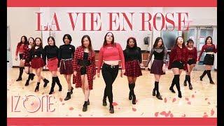 Baixar [HARU] IZ*ONE (아이즈원) - 라비앙로즈 (La Vie en Rose) Dance Cover