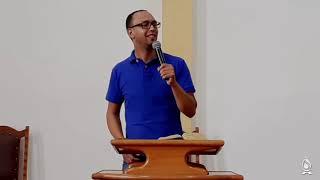 O desagradável convite de Jesus (Lucas 9.23) | Ev. Pedro Felippe [1IPJF]