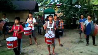 patrol musik GAUL ( Generasi Anak ULo ) SAMAULUE