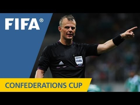 Final ref: We expect the unexpected