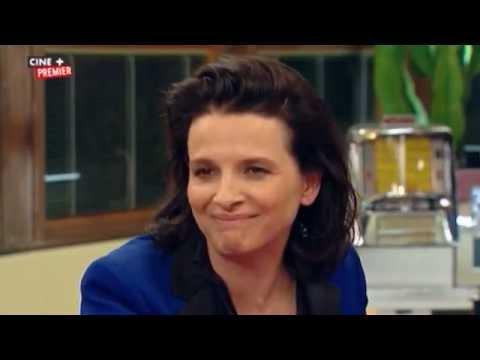 Interview - ELLES - Juliette Binoche - CANALPLUS.FR