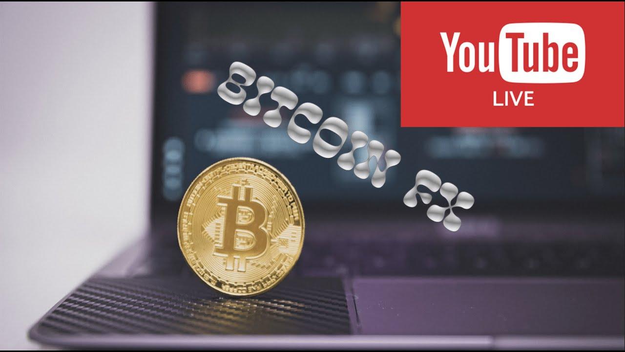 ビットコインまだまだあがる?~bitcoinFX LIVE 10月9日~