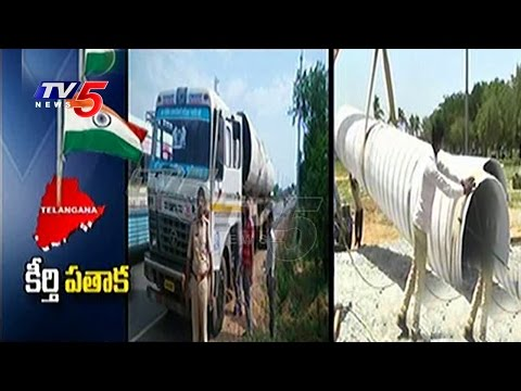 108-feet-national-flag-making-works-speed-up-in-hyderabad-|-tv5-news
