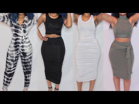 773fdd98fd Grown   Sexy Shop500 Boutique Try On Haul! - YouTube