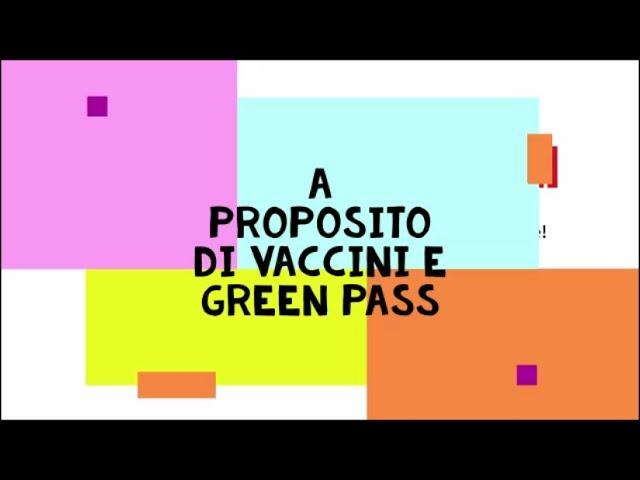 A proposito di vaccini e Green pass: note critiche su Giorgio Agamben -  (PRIMA PARTE) 15ott21