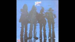 BLUE- LIFE IN THE NAVY (1974) FULL LP