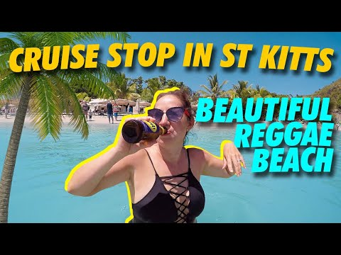 Cruise Stop in St Kitts | Day 5