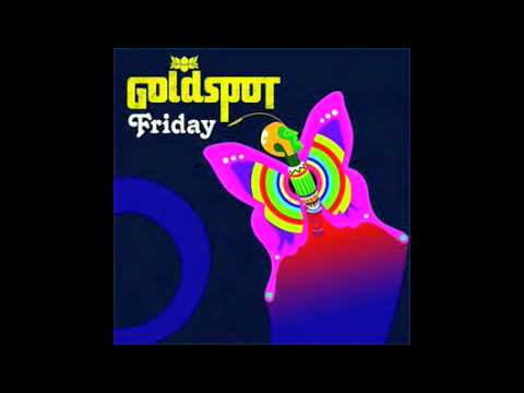 TriVinDreamer - Friday in Hindi By Goldspot.mp4