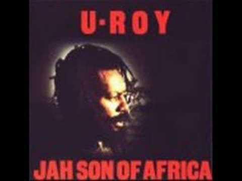 U-Roy - Go There Natty (Audio)