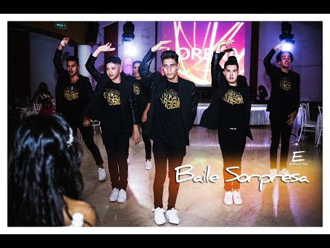 Baile Sorpresa / Surprise Dance