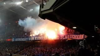 Schalke in Salzburg! 08.12.2016