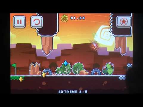 Run Roo Run iPhone Gameplay Review - AppSpy.com
