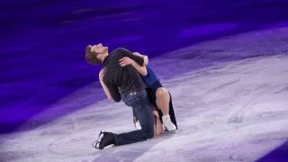 민유라 & 알렉산더 겜린 (KOR) Yura MIN & Alexander GAMELIN   Ex Gala 갈라   2017-02-19 4CC