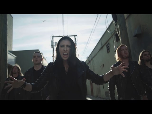UNLEASH THE ARCHERS — Time Stands Still (Official Video) | Napalm Records
