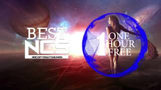 Robin Hustin - On Fire [1 HOUR FREE MUSIC]