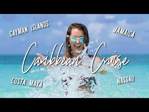 Caribbean with MSC CRUISES: Jamaica, Cayman Islands, Costa Maya, Bahamas
