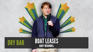 Which boat do you save in the hurricane? Andy Woodhull