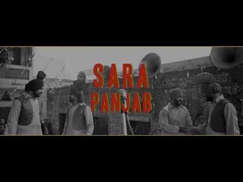 SARA PANJAB - OFFICIAL TEASER - DJ SANJ & JAY STATUS