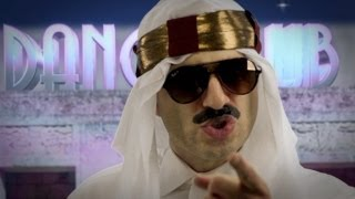 Just Dance (Saudi Version)