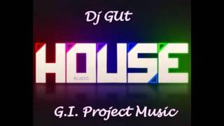 Dj Gut - New Dirty DecemberFest Mix 2011 (G.I. Project Music)