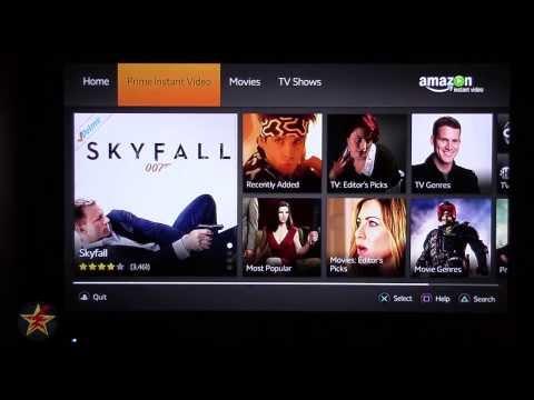 Amazon Prime Instant Video Review