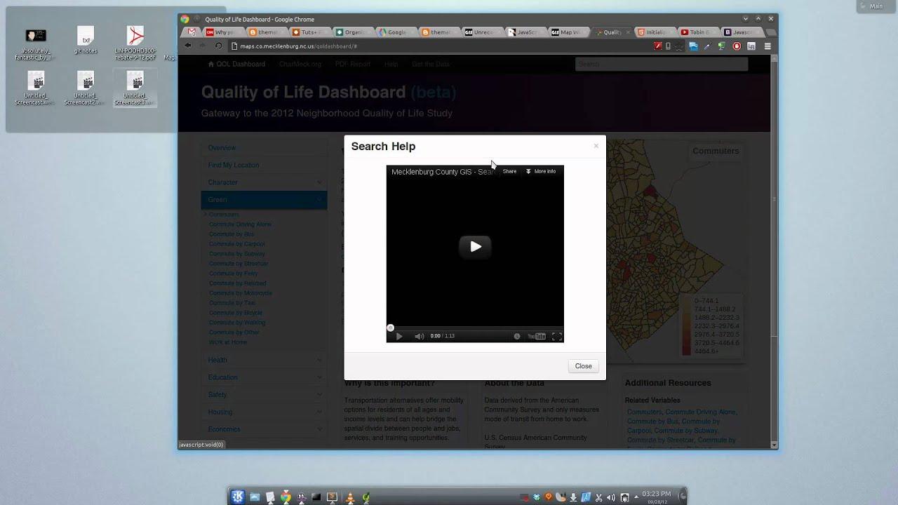 Fuzzy Tolerance Screencast #17: Potpourri - YouTube