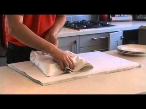 How to pack china plates and bowls - A packing to move house video guide from Bournes Removals