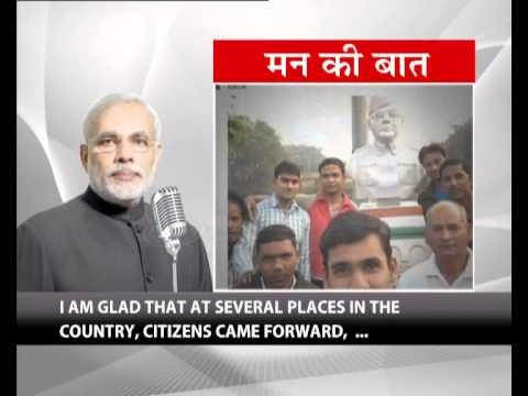 It is gladdening to see that so many of us have joined statue cleaning initiative with enthusiasm