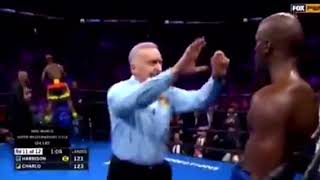 Jermell Charlo Vs Tony Harrison 2 Full Fight Review: Charlo Comes Back To Stop Harrison In 11
