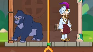 Pull Him Out Part 9 Android/ios Gameplay