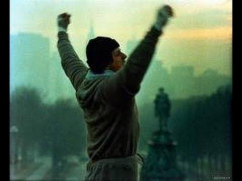 Gonna Fly Now Rocky Original Theme 1976