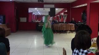 """Индийский танец """"Лаванья"""""""