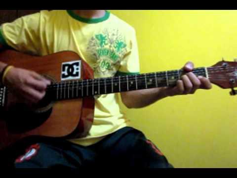 Kanlungan guitar chords