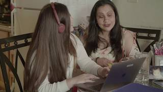Monse's Google story: Combining social justice with coding