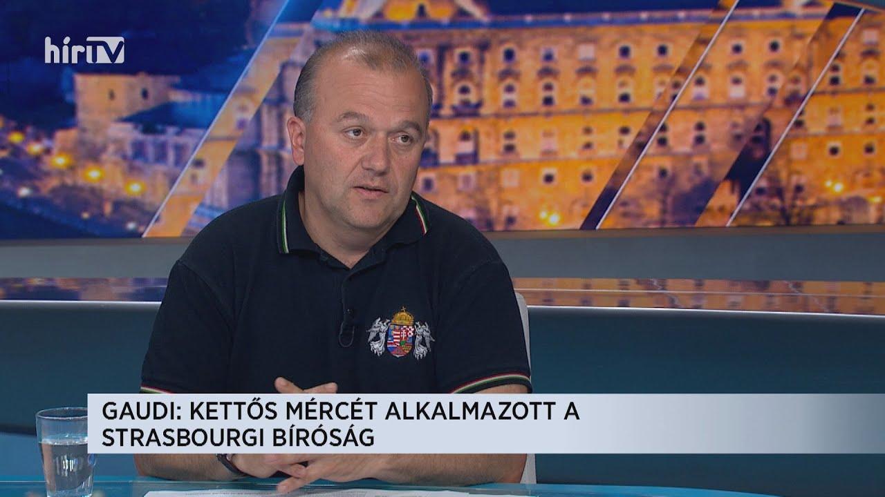 Magyarország élőben Gaudi-Nagy Tamással (2021-07-05) – HÍR TV
