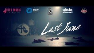 LASTHOPER - Last June Ft. Ton Dezember