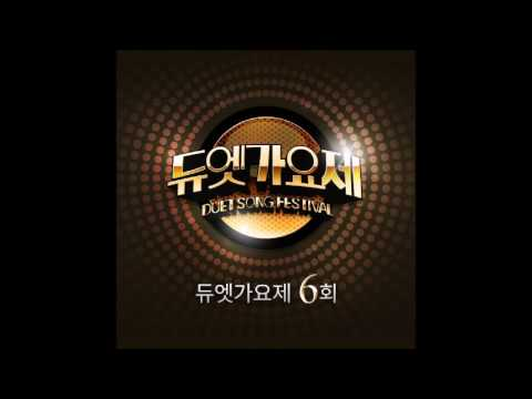 【AUDIO/DL】It's Only My World by. KEN켄(빅스) & 최상엽 @Duet Song Festival
