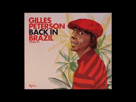 Gilles Peterson -- Back in Brazil  ((2006 -- cd1))