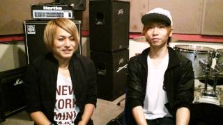 THREE LIGHTS DOWN KINGS『ALL or NOTHING』リリース!-激ロック動画メッセージ