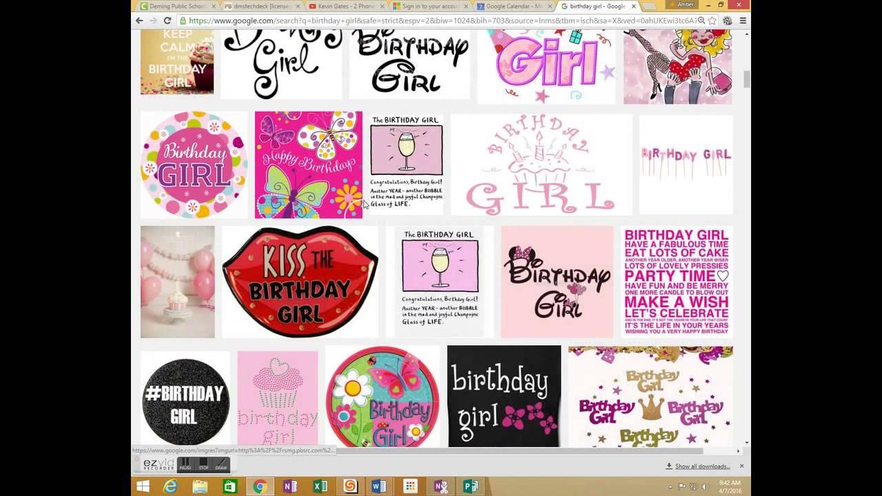 Birthday Card Invitation Publisher